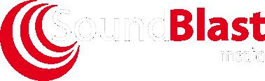 Soundblastmedia Logo