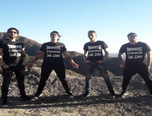 RESPETO | Entrevista para Metal-Argento