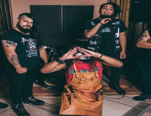 MORFERUS | Entrevista para Metal-Argento
