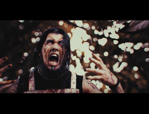 MorFeruS presenta su nuevo videoclip de «Shoklender»