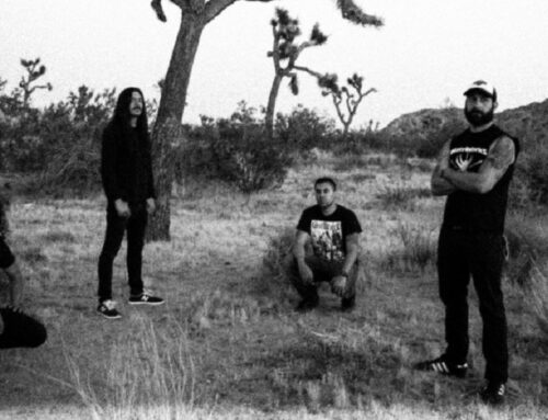HEADCRUSHER llega a SoundBlast Media para potenciar su arte