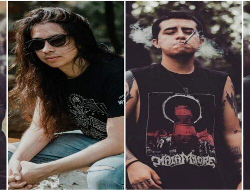 HATE RITUAL   La sangre joven del Metal llega a SoundBlast Media