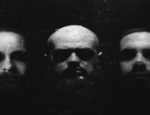 ¡SOL DE SANGRE llegan a SoundBlast Media con la brutalidad del Death Metal!