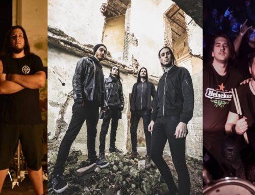 """V.I.D.A., M28 y Respeto, serán parte del festival """"Feel the Metal"""""""